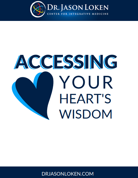 Accessing Your Heart's Wisdom